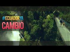 Lo tenemos todo para ser Ecuador Potencia Turística - YouTube