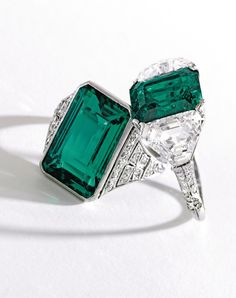 Highlights from Sotheby's New York Magnificent Jewels Sale – December 9th, 2014
