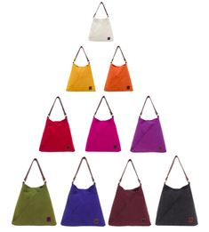 Colour Pyramid: from lightest colour(white) on top to darkest colour (black) on the bottom Colour Black, Dark Colors, Light Colors, Summer Tote Bags, Summer Handbags, How To Make Handbags, Leather Accessories, Natural Leather, Designer Handbags