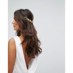 hair ideas bridesmaids wedding hair dos hair with extensions hair and makeup cost for wedding hair for wedding hair hair stylist hair jewellry Wedding Hair Brunette, Brunette Bride, Wedding Hair Half, Long Hair Wedding Styles, Long Hair Styles, Headband Wedding Hair, Hair Down Styles, Wedding Braids, Wedding Hair Clips