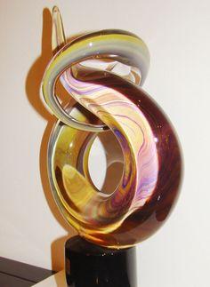 Blown Glass Art | 40 Beautiful Glass Sculpture Ideas and Hand Blown Glass Sculptures