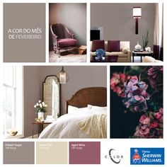 Arquivos Colormix 2017 - Sherwin-Williams | Colormix 2018