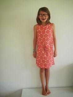 Litzies: Grote zussen zijn snel jaloers op kleine zusjes....