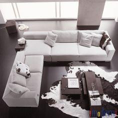 imoderni llc Tel: (305) 865-8577 info@imoderni.com Luxury Furniture, Modern Furniture, Furniture Design, Neat And Tidy, Furniture Companies, Fabric Sofa, Clean Design, Contemporary Style, Couch