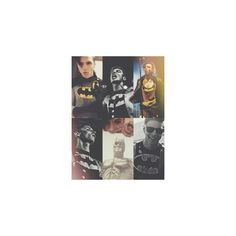 Star Spotting ❤ liked on Polyvore featuring andy, andy biersack, black veil brides and bvb