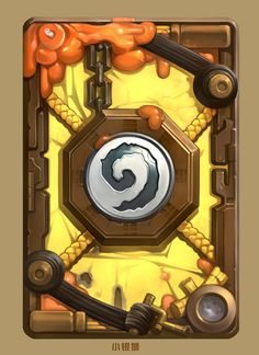 Hearthstone card tutorial (with high-definition video) | GAMEU ...