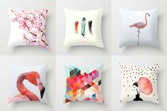 pillows // pink // thatnordicfeeling.com