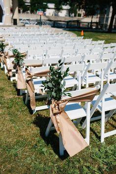 Wedding decor DYI - JRA Designs