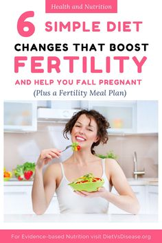 PCOS is one of the most common hormonal disorders in the developed world. In fact, it's thought to affect almost 7% of pre-menopausal women in the US. But there is surprisingly limited information on how to treat it naturally. This article explores the best diet for PCOS, as based on scientific evidence. #health #pcos #nutrition Nutrition Education, Holistic Wellness, Health And Wellness, Best Diet For Pcos, Natural Fertility, Health Routine, Pregnant Diet, Easy Diets
