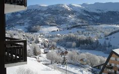 uitzicht vanaf Le Chedir