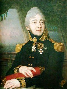 Баратынский, Илья Андреевич