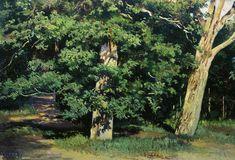 Trees  - Ivan Shishkin
