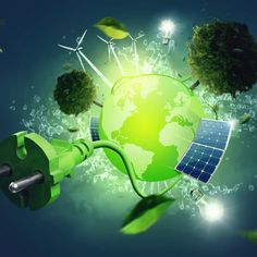 Sustainable Energy, A Way To Save Our Tomorrows