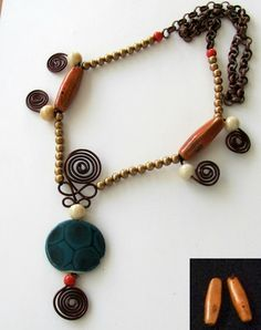 Bead Soup Blog Party, Bead Hoarders Edition! by Palak Udeshi