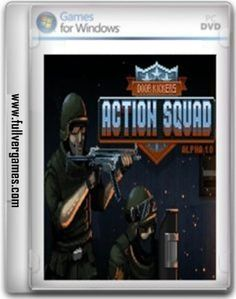 Door Kickers:- Action Squad Game For PC Is Here!  - For games devotees,   FullVerGames   presents the latest version of  Door