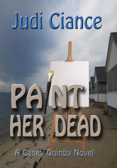 The second in the Casey Quinby series of murder mysteries that take place on Cape Cod. Available on Amazon.com and Kindle.