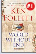 If you loved Pillars of the Earth this is a must read! I again enjoyed the period and vivid tale of love and war! Ken Follett is brilliant!