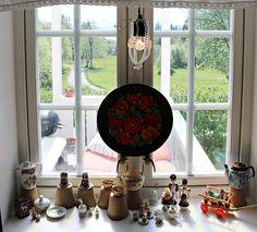 Englekyss Globe, Windows, Decor, Speech Balloon, Window, Decorating, Dekoration, Deco, Decorations