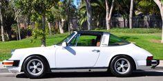Porsche 911 Targa - 1976