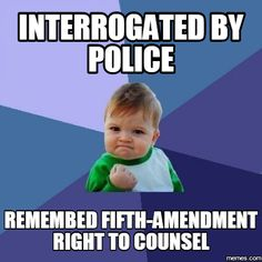 fifth amendment definition english