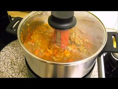 ▶ Philips Home Cooker, Jamie Olivers Tagliatelle Alla Bolognese Review - YouTube
