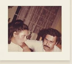 Pablo Emilio Escobar, Pablo Escobar, Polaroid Film, Icons, Historia, Pictures