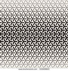 Find Triangular Shapes Halftone Lattice Abstract Geometric stock images in HD and millions of other royalty-free stock photos, illustrations and vectors in the Shutterstock collection. Geometric Patterns, Graphic Patterns, Textures Patterns, Geometric Shapes, Black Pattern, Pattern Art, Pattern Design, Halftone Pattern, Simple Pattern