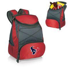 PTX Backpack Cooler - Houston Texans