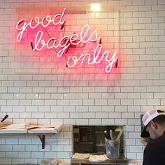 Hungover from your wild Friday night? Research shows that bagels are proven to cure hangovers! Just kidding. We just made that up. But seriously, come grab a bagel! Your tummy will thank you for it😊 #BagelKitchen #GoodBagelsOnly #montereylocals #pacificgrovelocals - posted by Bagel Kitchen https://www.instagram.com/bagel.kitchen - See more of Pacific Grove, CA at http://pacificgrovelocals.com