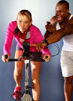 benefits of spinning workout (Thx Cycling)