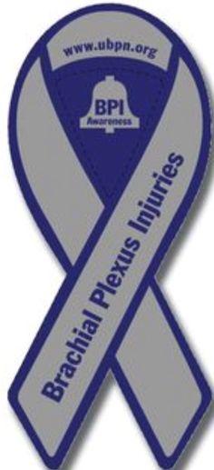 Brachial Plexus Injuries Awareness