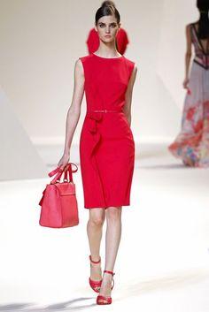 Elie Saab Spring/Summer 2013 Ready-To-Wear Collection | British Vogue