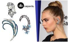 Ear Cuff küpeler ile çekici görünmeye ne dersin? DB Carnaval'ın en şık, göz alıcı Ear Cuff'ları mizu farkı ile sizlerle! http://goo.gl/cVYtuk ღ #earcuff #mizu #mizucollection