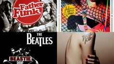 Wochenend-Musik : Father Funk- Party People Mixtape | Beatles vs. Beastie Boys - Wick-it 11 Minuten Mashup Tribute Mix | Thrill Kill - Breat...