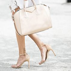 5 Irresistible Reasons You Need a Naked Heel in Your Closet