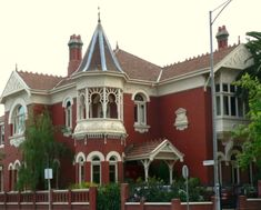 Federation home South Yarra - Federation architecture - Wikipedia, the free encyclopedia
