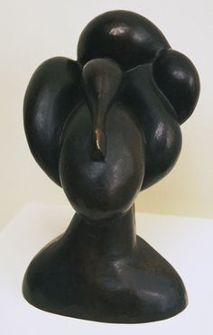 Henri Matisse - La Tiaré - Cast in bronze - 1950  #GISSLER #interiordesign