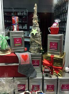 Lovely Christmas shop window decoration #decoration #ChristmasSpirit #ChristmasInLjubljana #windowDecoration #LjubljanaDecember #DecemberInLjubljana