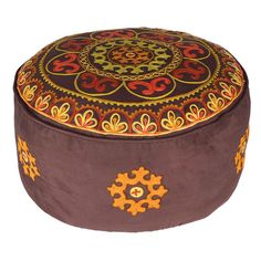 I pinned this Chiang Rai Pouf from the Destination: Thailand event at Joss and Main!