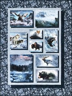 Resplendent Sew A Block Quilt Ideas. Magnificent Sew A Block Quilt Ideas. Fabric Panel Quilts, Fabric Panels, Quilting Fabric, Quilting Projects, Quilting Designs, Quilting Ideas, Quilting Tutorials, Sewing Projects, Modern Quilting