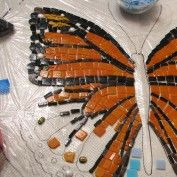 How to Create Mosaic Art ~ A Guide for Beginners