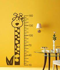 Image result for kids height ruler