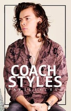 "You should read ""Coach Styles [H.S.]"" on #wattpad #fanfiction http://w.tt/1INT67h"