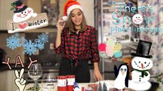 DIY: Как сделать новогодние украшения своими руками!