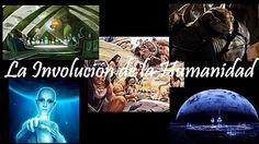Matrix Reptiliana Cap 7: La Involución de la Humanidad