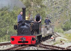 RailPictures.Net Photo: Untitled Steam 0-6-0 at Keswick, United Kingdom by davehewitt