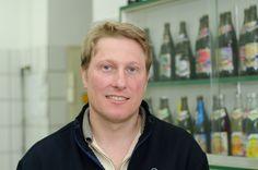 OeTTINGER Mitarbeiter Holger B.