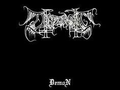 Daemonlust - The Rise Of Supremacy