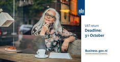 Value Added Tax, Dutch Government, Twitter, Women, Woman