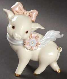 pig china collection - Google Search Ghost In The Machine, Three Little Pigs, Piggy Bank, China, Google Search, Collection, Money Box, Money Bank, Porcelain